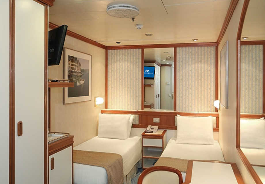 Dawn Princess - Rooms - Interior