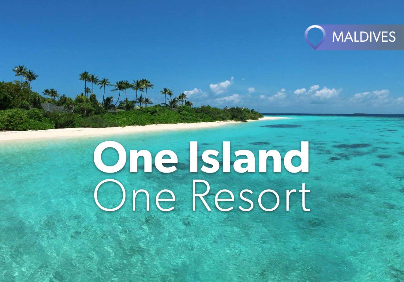 One Island One Resort