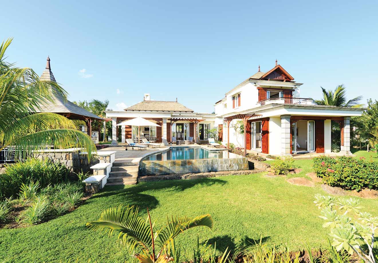 Heritage The Villas, Mauritius