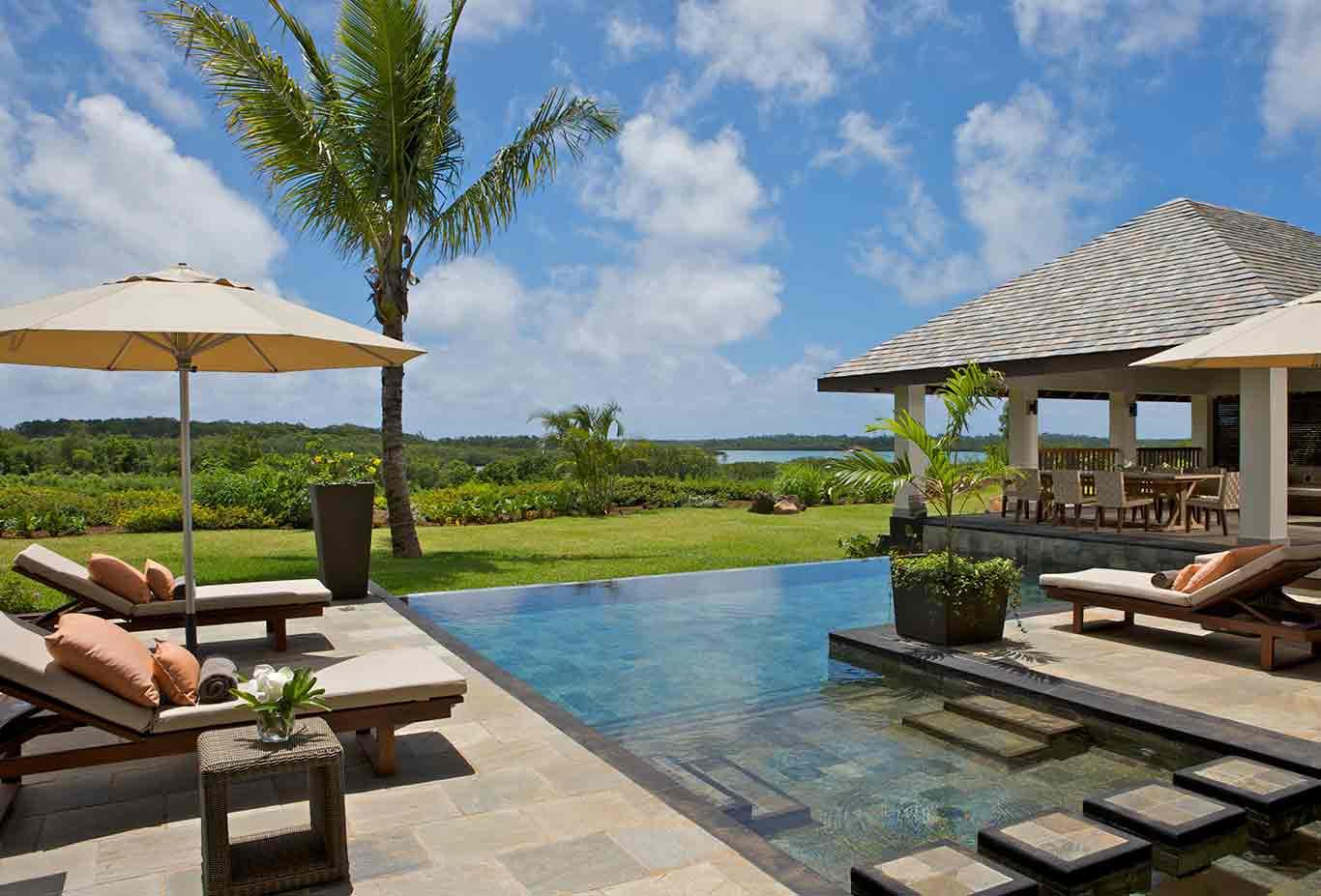 Anahita - Mauritius