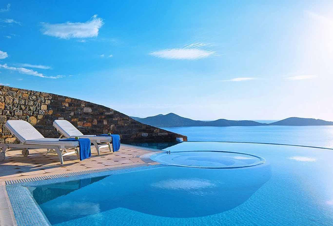 Elounda Gulf Villas & Suites, Crete, Greece