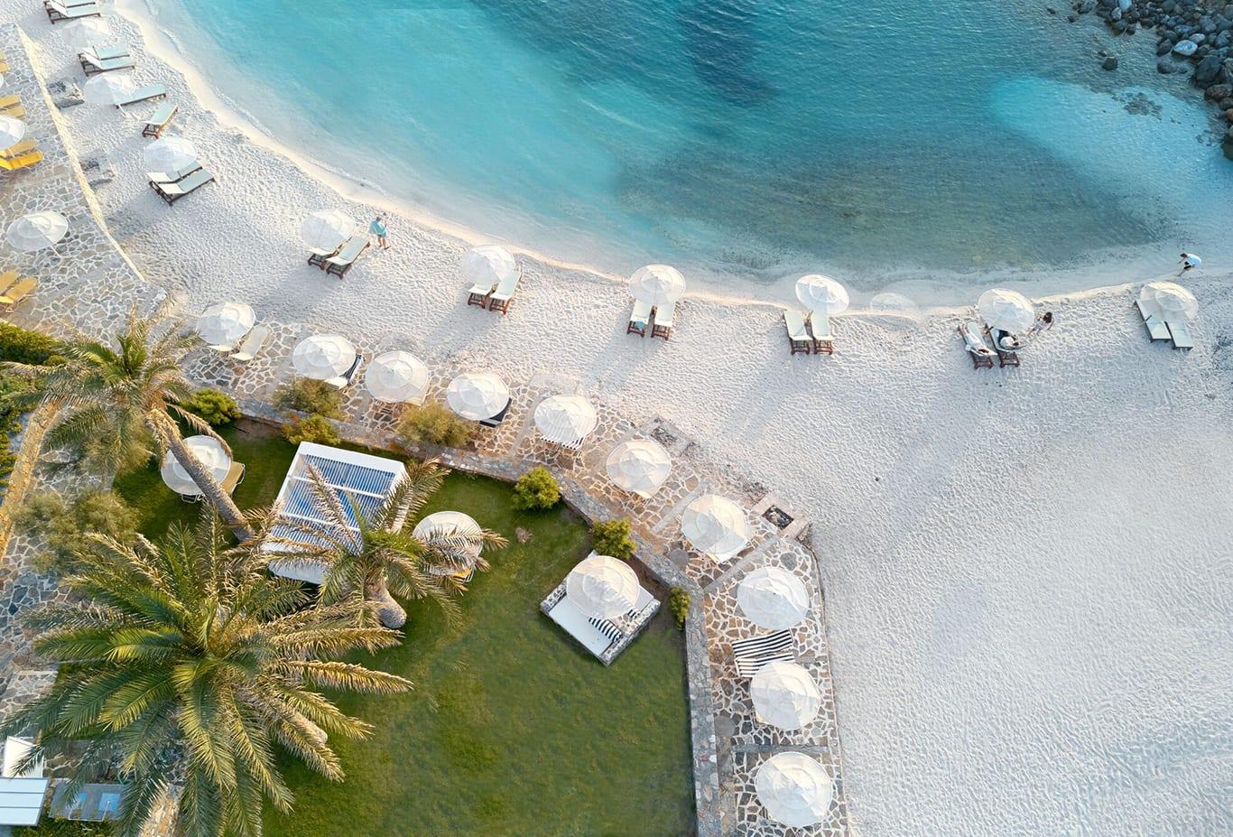 Radisson Blue Beach Resort Milatos, Crete