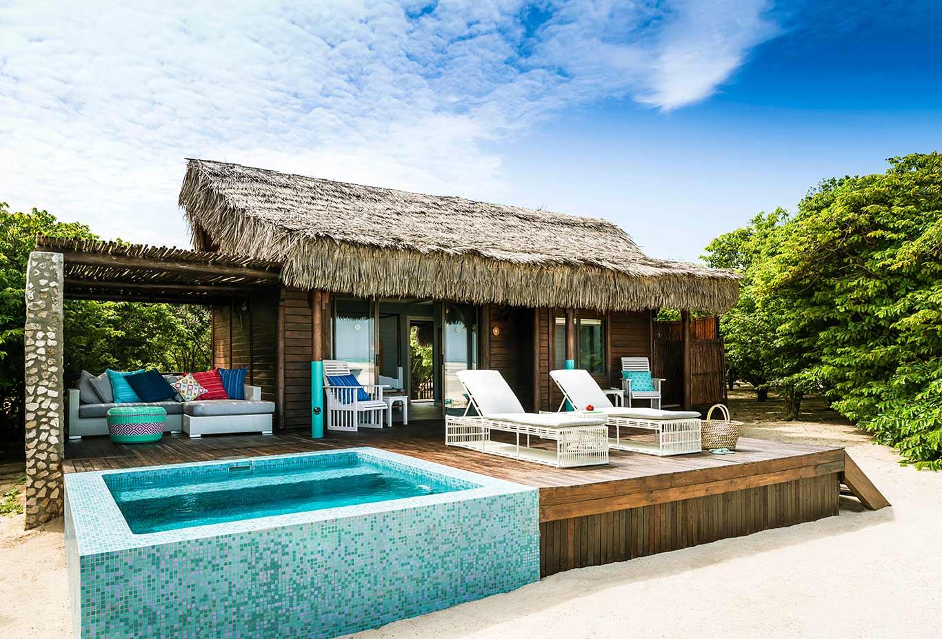 Anantara Medjumbe Island Resort & Spa