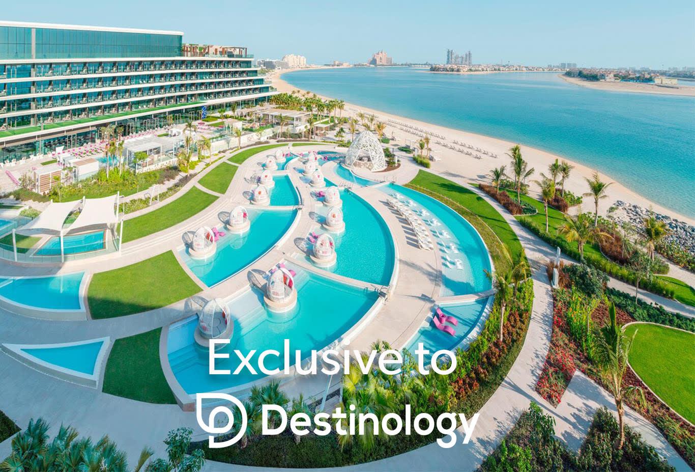 Exclusive Dubai Offers