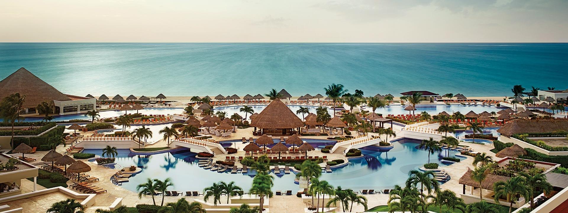 Moon Palace Golf & Spa Resort, Cancun