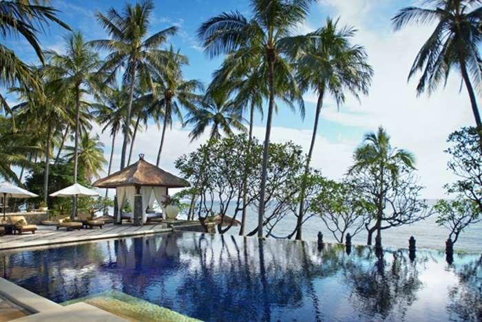 Spa Village Resort Swimming Pool