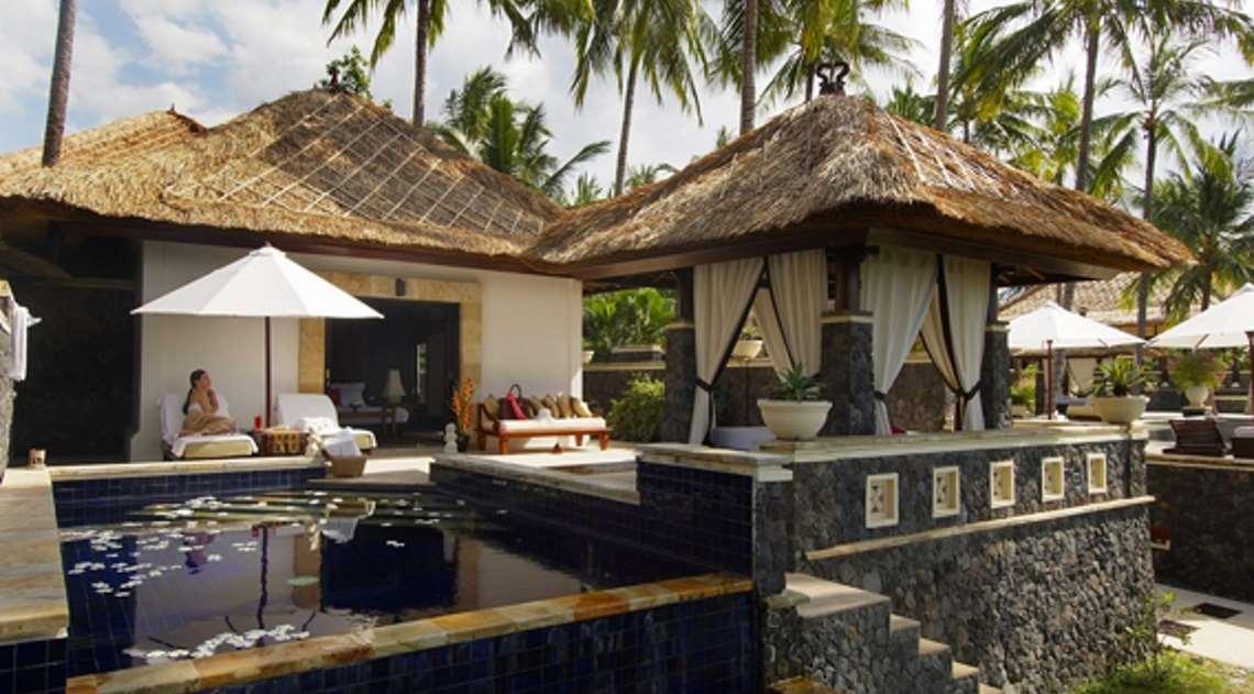 Spa Village Resort Villa