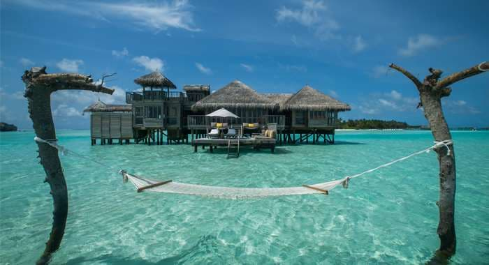 Gili Lankanfushi Crusoe Residence