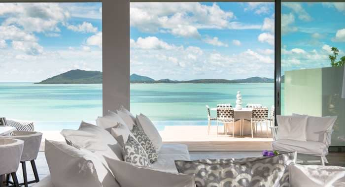 Point Yamu Phuket Villa