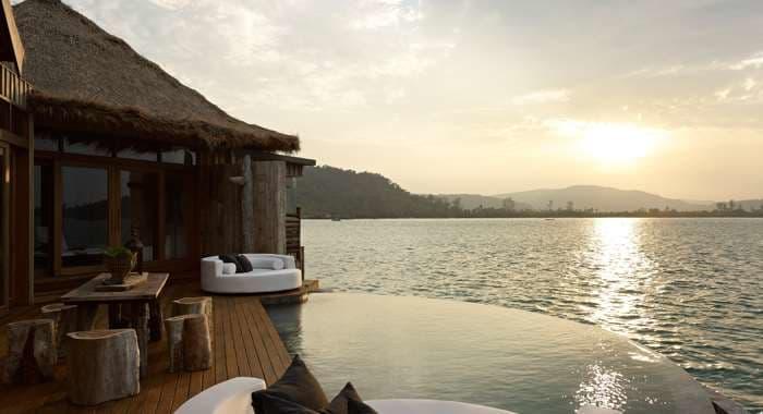 Song Saa Overwater Villa