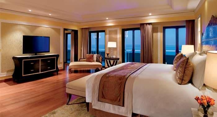 Al Bustan Palace, a Ritz Carlton Hotel Presidential Suite