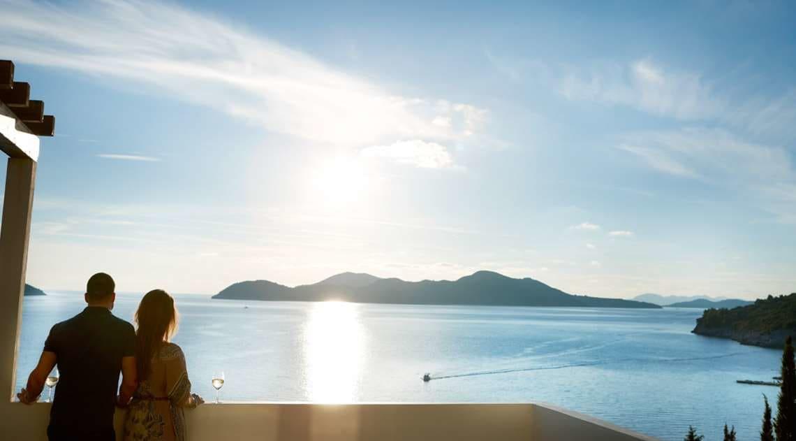 Sun Gardens, Dubrovnik