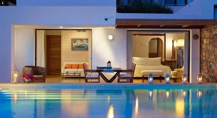 St Nicholas Bay Resort Hotels and Villas