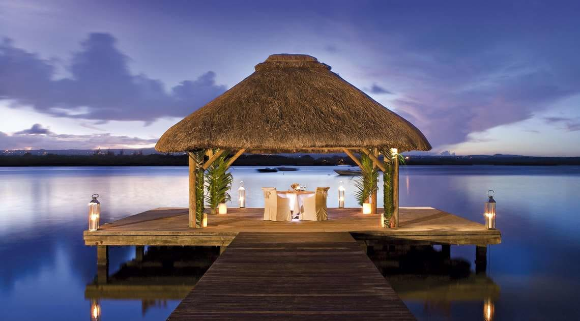 One&Only Mauritius