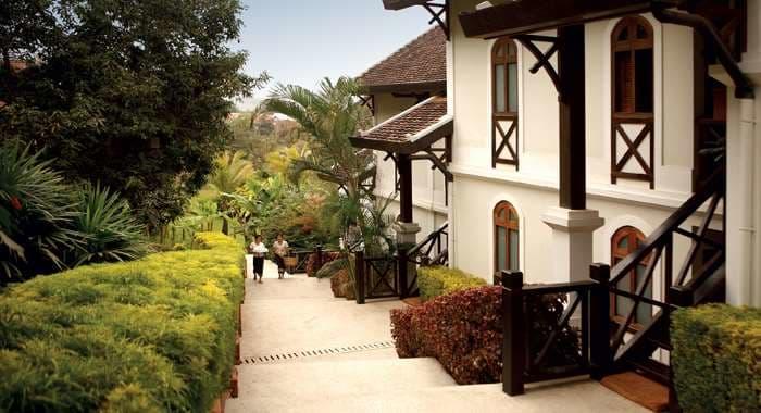 Belmond La Residence Phuo Vao Suites