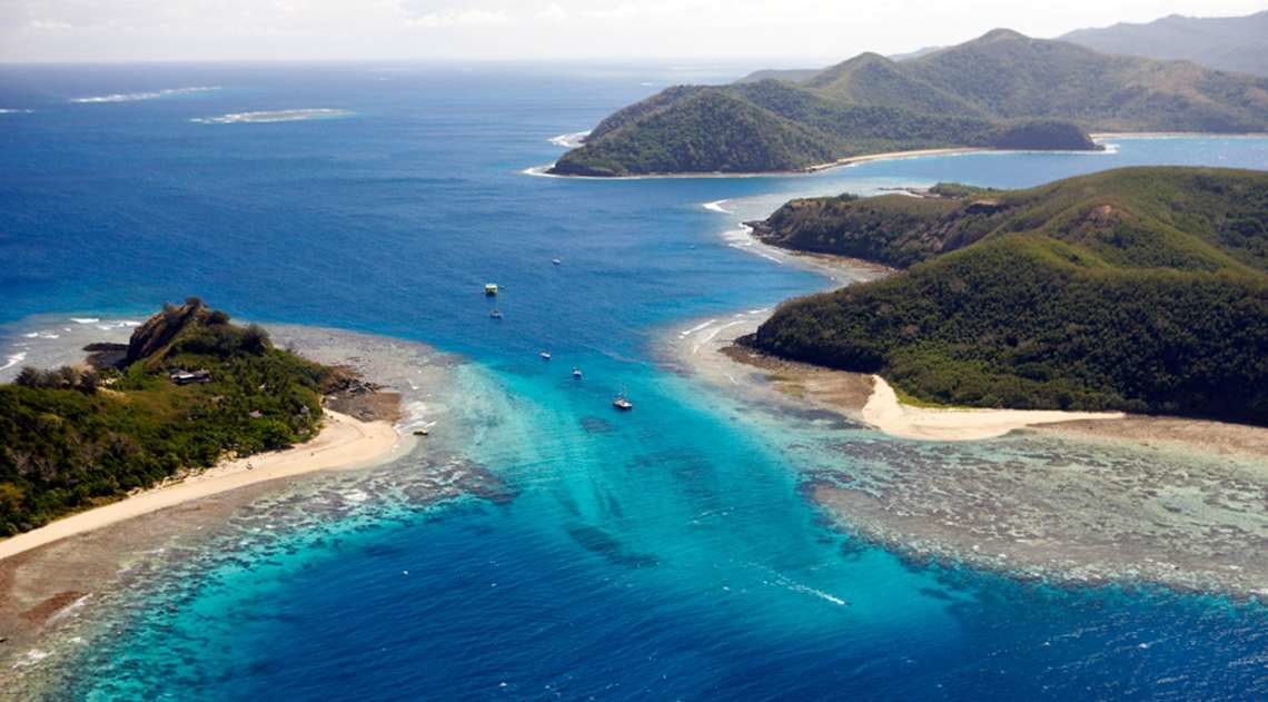 Fiji South Pacific