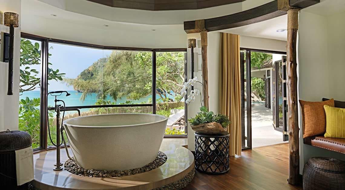 Rayavadee Villa – Thailand