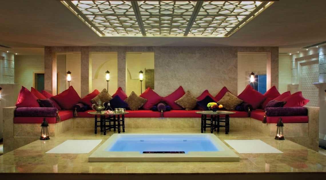 Jumeirah Zabeel Saray Spa