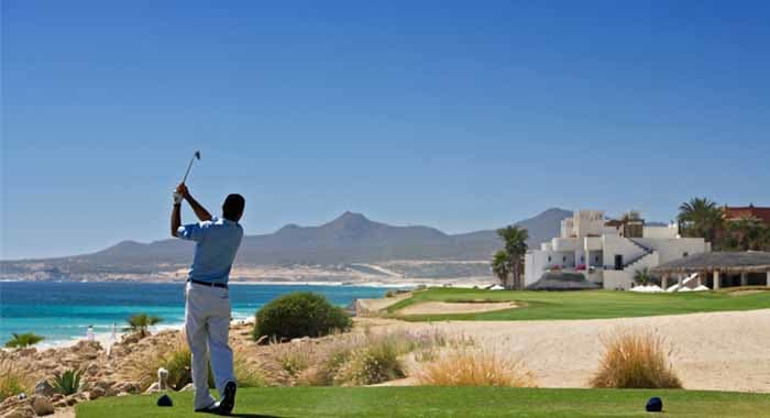 Los Cabos golf course