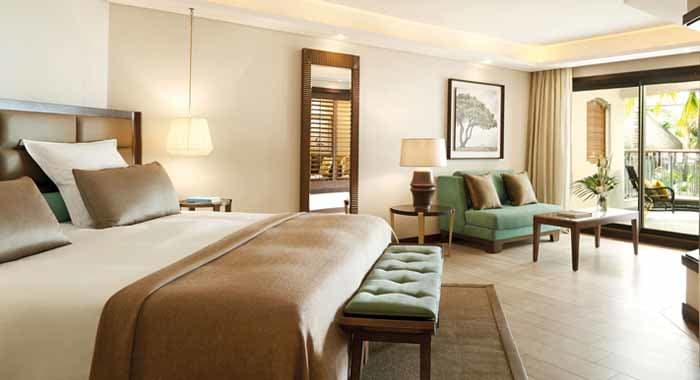 Royal Palm Ocean Suite