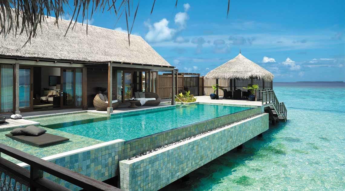 Muthee Villa deck