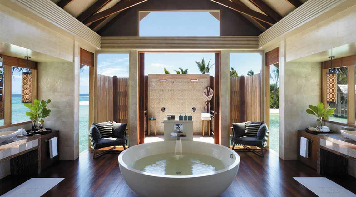 Muthee Villa bathroom