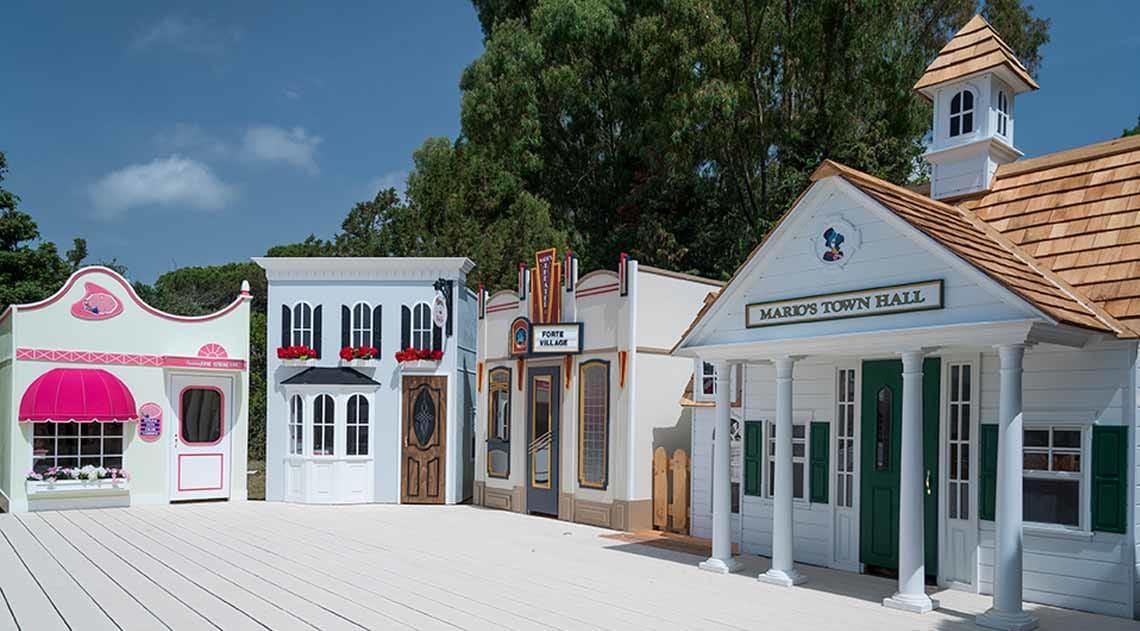 La Pineta at Forte Village