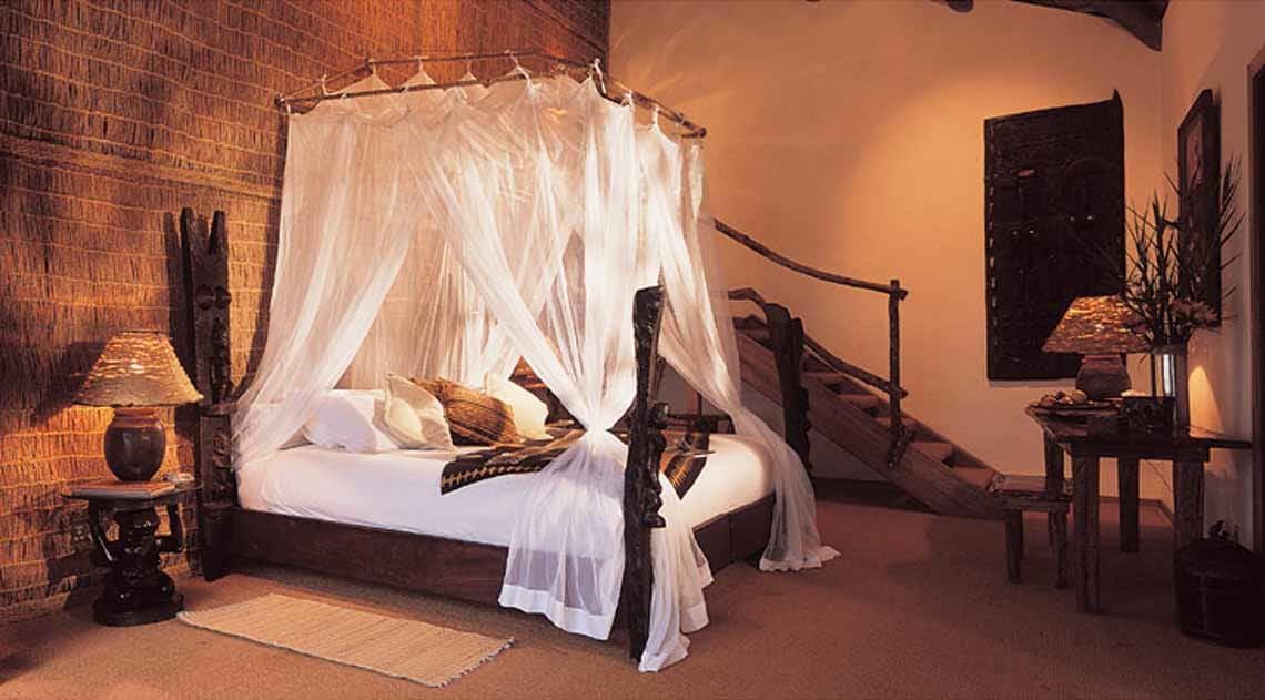 Ulusaba Rock Lodge - Cliff Room