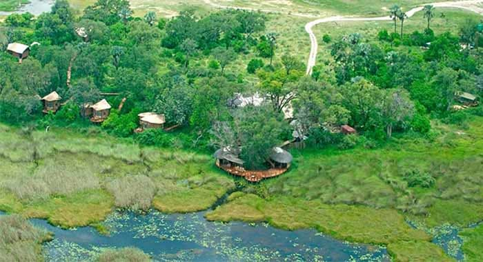 Baines Sanctuary Resort