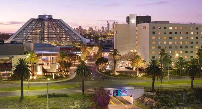 The Crown Metropol, Perth