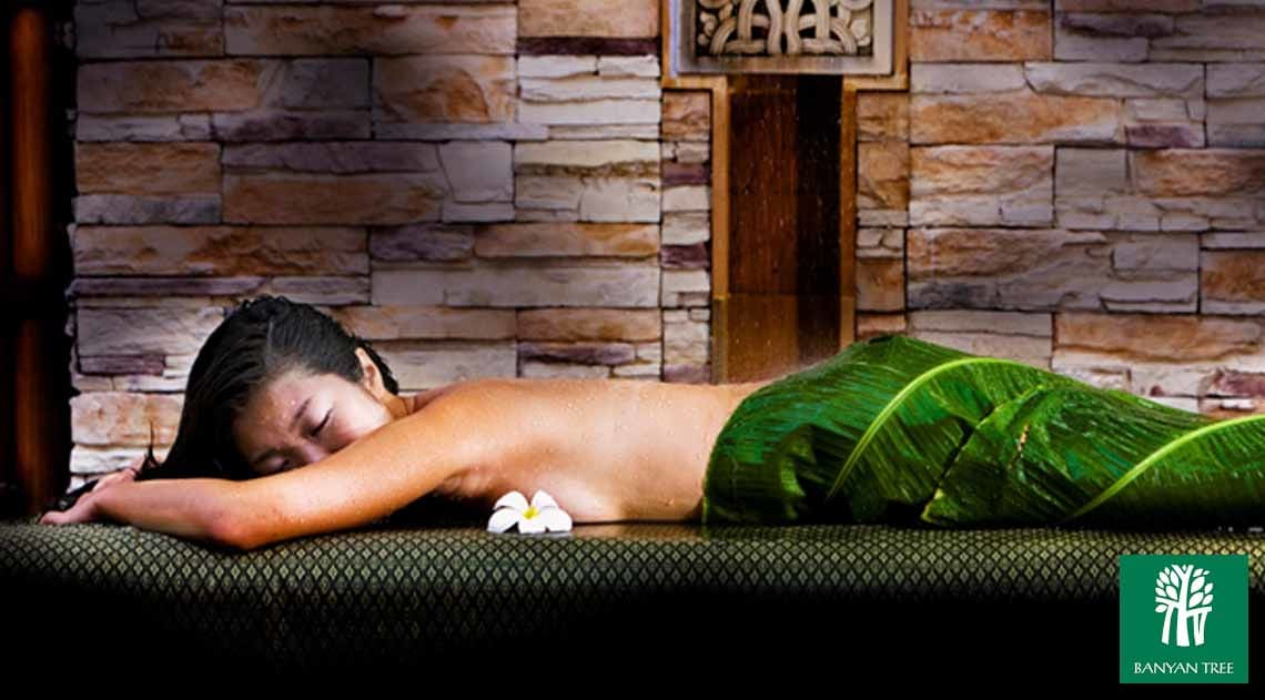 Banyan Tree treatment