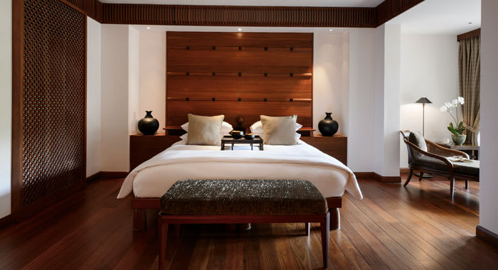 Canopy Collection - The Datai Suite