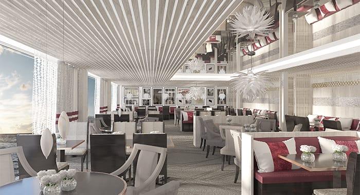 The Retreat Luminae Restaurant