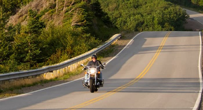 Cape-Breton-Island-by-motorcycle