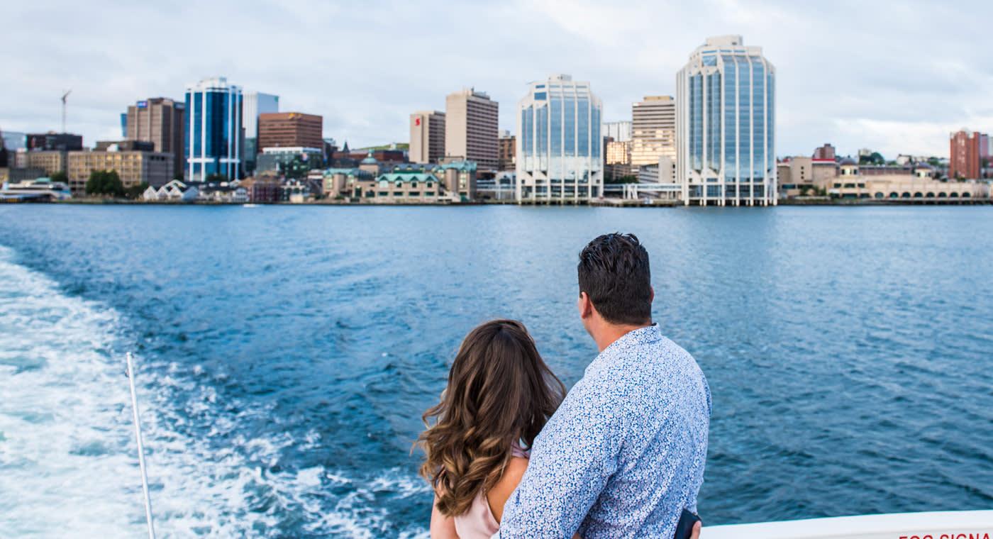 Halifax-Waterfront