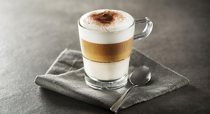 Short coffee