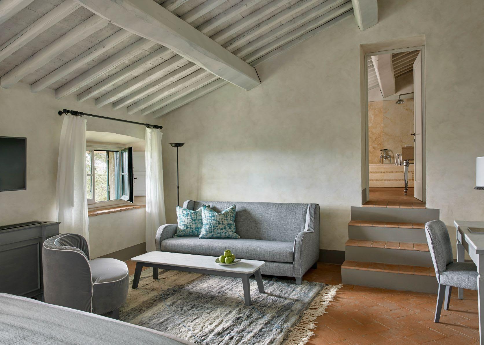 Tavarnelle Room Living Room