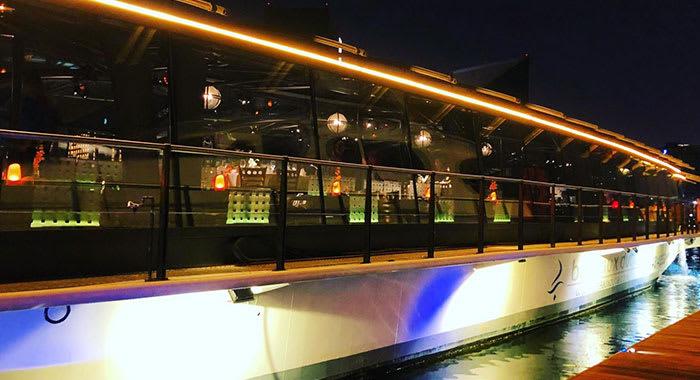JA Bateaux Dubai Dinner Cruise