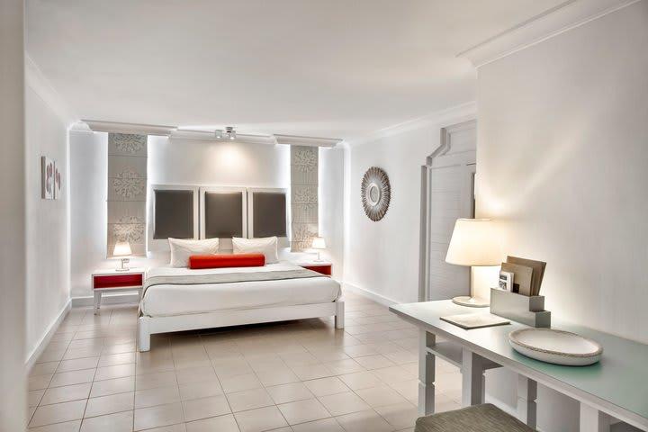 Ambre Suite