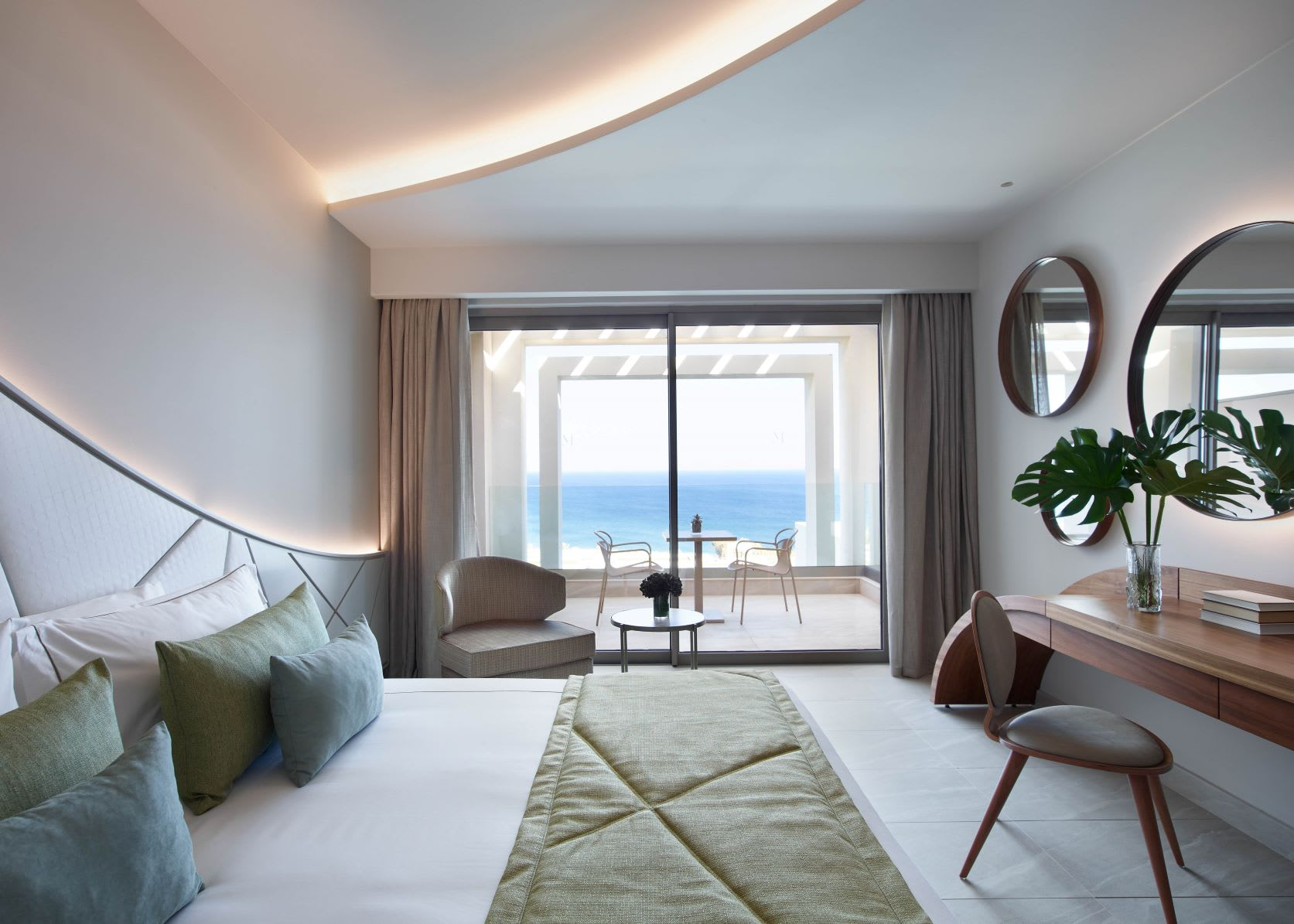 Premier Room Sea View