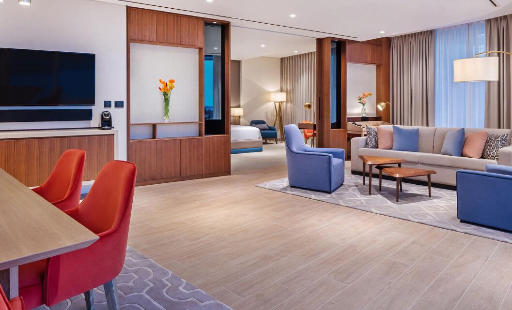 Suite living (2)
