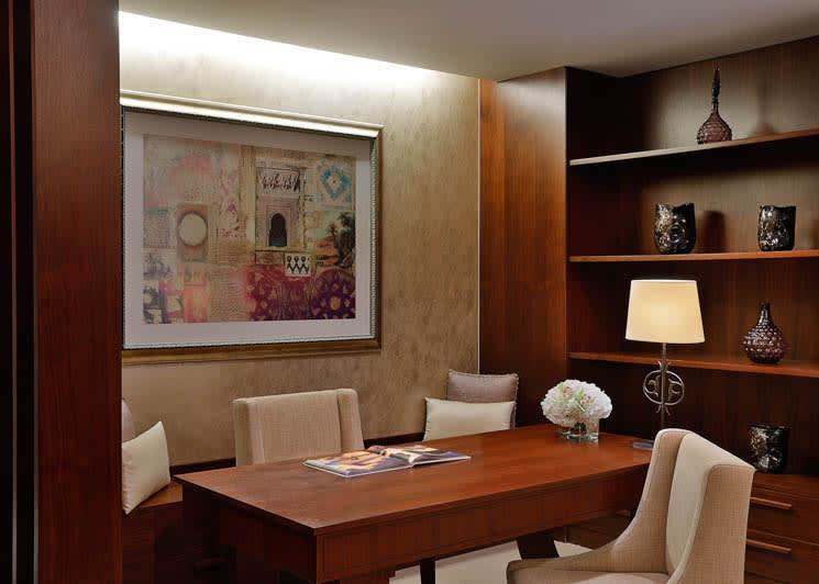 Royal Suite   Business Detail