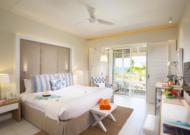 Premium Ocean Room
