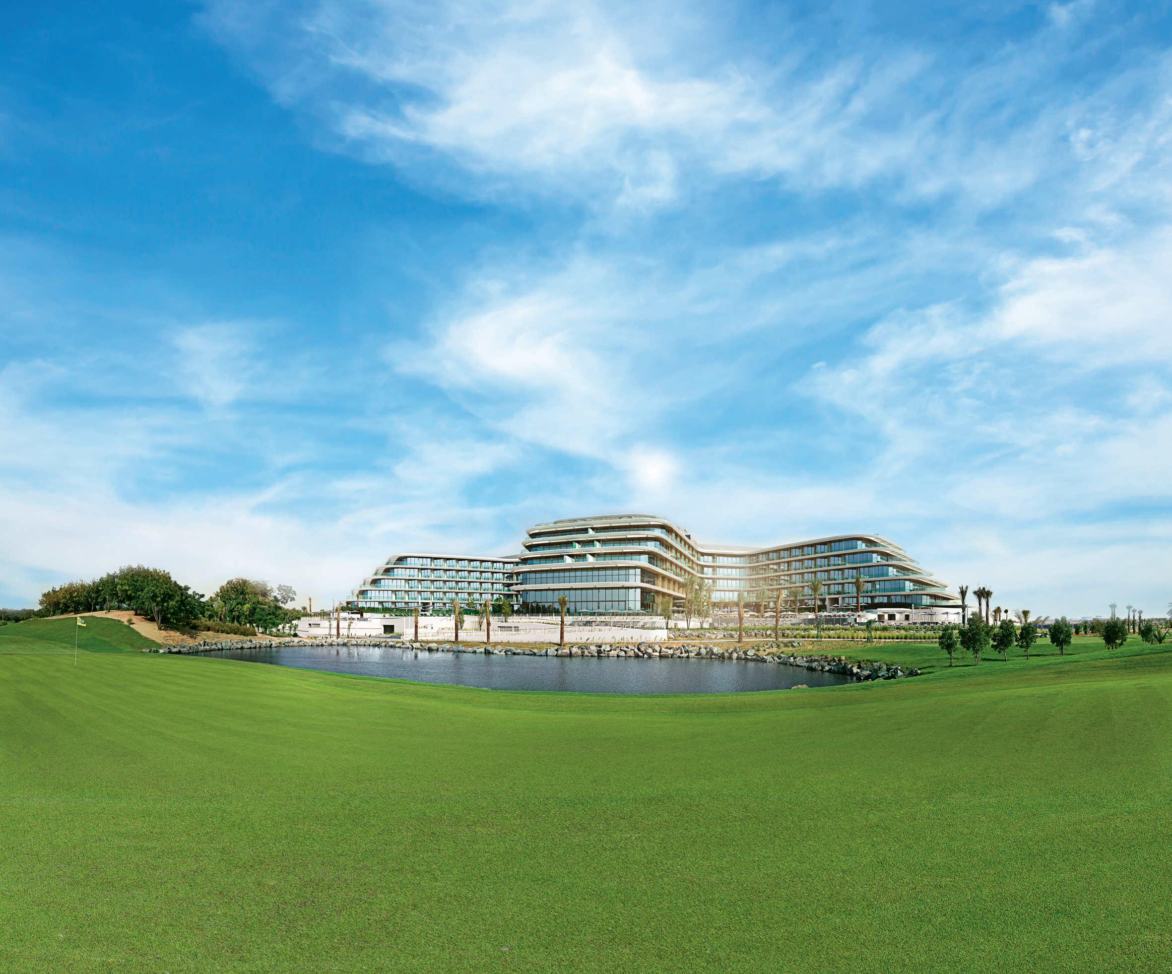 Luxury Dubai & Seychelles Offer