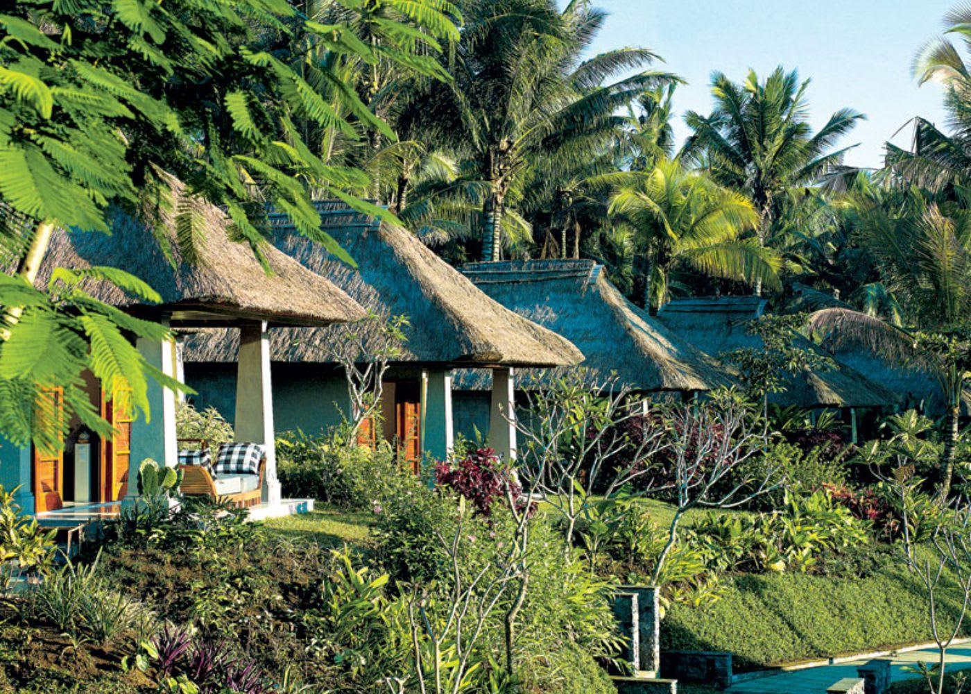 Superior Garden Villa