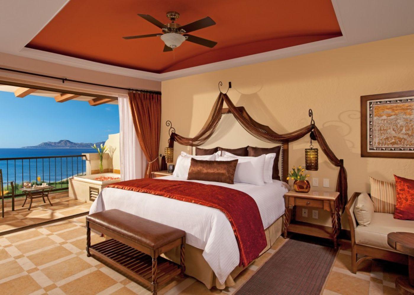 Preferred Club Junior Suite Ocean Front