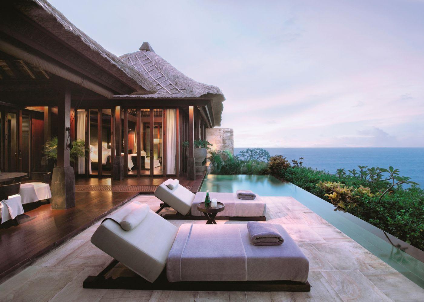 Premier Ocean View Villa