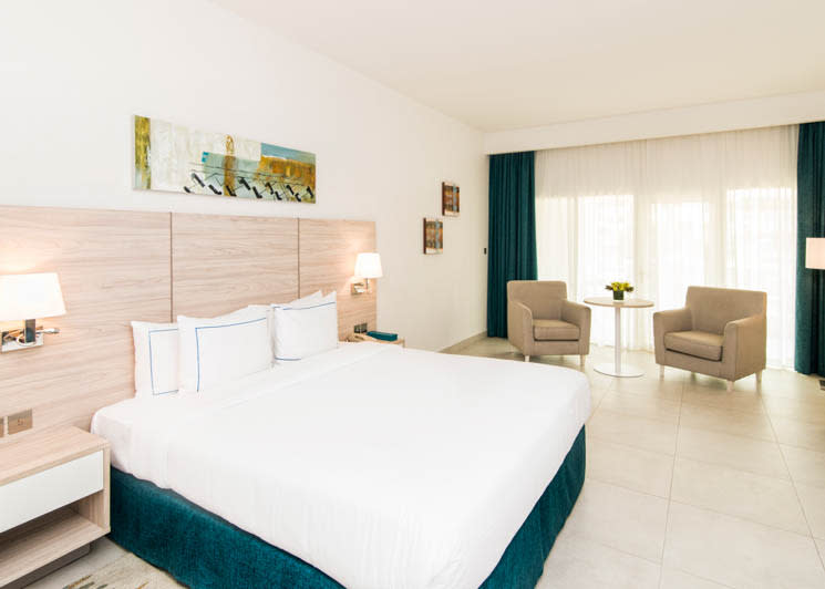 Resort Room King