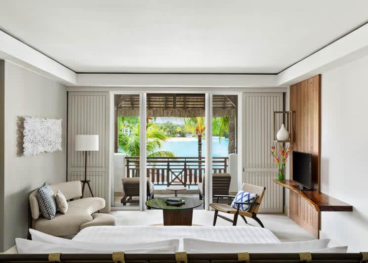 Frangipani One Bedroom Suite