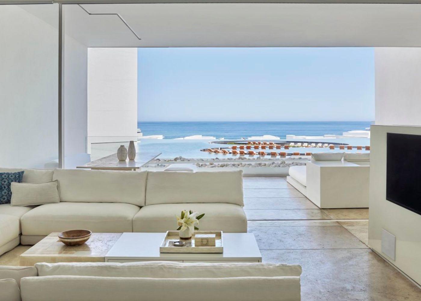 Ocean View Premier Suite